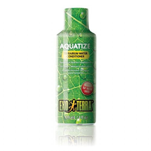 ET Aquatize Water Conditioner 120ml PT1979